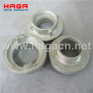 Casting Aluminum Male Female Thread Adapter Storz Coupling pictures & photos