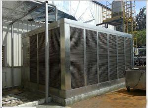 Evaporative Air Cooler/ Evaporative Cooler/ Stainless Evaporative Air Cooler/ Stainless Steel Evaporative Air Cooler/ Evaporative pictures & photos