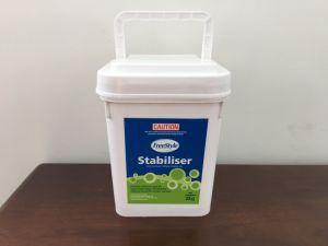 Pool Stabilizer - Cyanuric Acid Powder/Granular pictures & photos