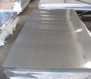 Stainless Steel Plate with High Quality and Competitive Price