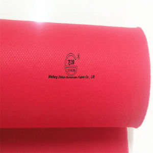 2.4 M Width Non-Woven Fabric pictures & photos
