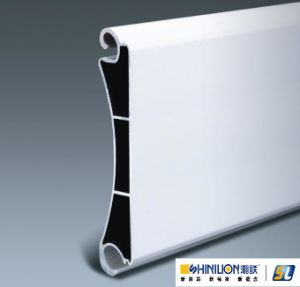120mm Hurricane Roller Door Panel pictures & photos
