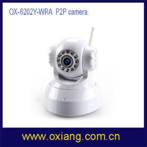 Popular HD WiFi 1 Megapixel IP Camera pictures & photos