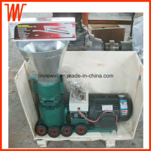 Qualified Wood Pellet Machine/Wood Pellet Making Machine for Sale pictures & photos