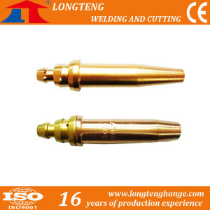 Acetylene Cutting Nozzle, Cutting Tip of Cutting Torch for CNC Cutting Machine pictures & photos