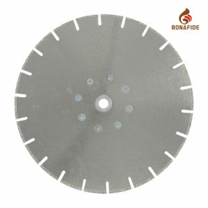 Good Quality Electroplated Diamond Cutting Blade for Cutting Stone pictures & photos