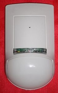 Infrared Motion Detectors Paradox Srpg2 Alarm System pictures & photos