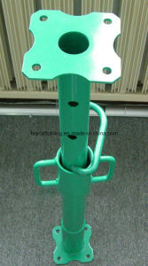 2200-4000mm Powder Coated Steel Shoring Prop for Formwork Scaffolding pictures & photos