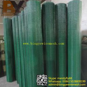 High Quality PVC Coated Welded Mesh pictures & photos
