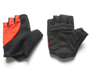 Lycra Cycling Glove