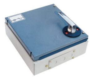 Metal Handle Distribution Box (PGS-M) pictures & photos
