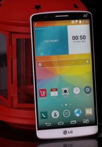 5 Colors 5.5 Inch D855 3G Single SIM New Mobile Phones pictures & photos