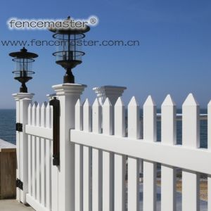 High Quality Picket Fence pictures & photos