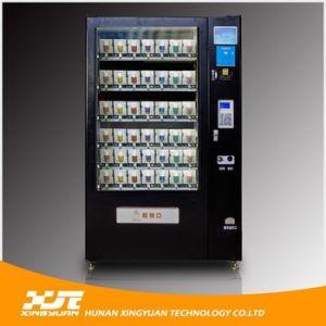 Customized Vending Machine for Books, T-Shirts, Nail Polish, Umbrella pictures & photos
