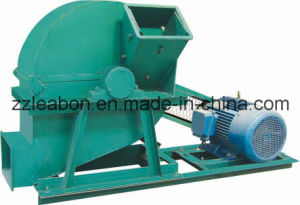Factory Directly Supply 45kw Wood Crusher with CE Approved pictures & photos