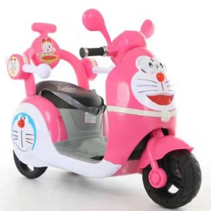 Baby Ride on Motorcycle Bike pictures & photos