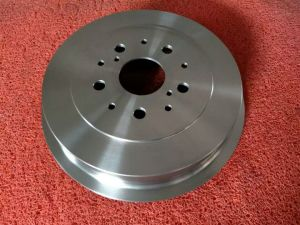 E1r90 ISO/Ts16949 Certificates Approved Brake Discs for Benz Car pictures & photos