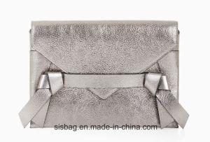PU Leather Clutch Bag Leisure Purse Bag pictures & photos