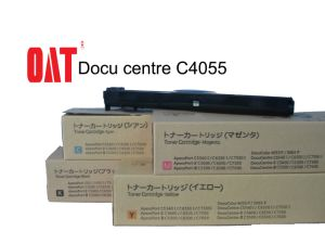 Color Toner DC6550 CT200568; CT200569; Used for Machine Xerox 650I/750I/C5540I/6550I/7550I pictures & photos