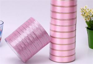 "(3/8"") 10mm Satin Ribbons Belt Gift Packing Wedding Decoration 10 Colors X 25yads (PICK YOUR COLORS!) pictures & photos"