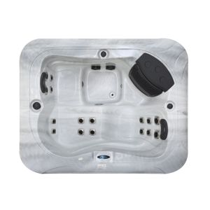 Mini 2 Person Outdoor Balboa Control SPA Wholesale Hot Tub (M-3399) pictures & photos