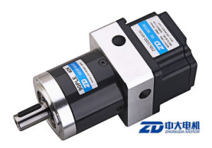60W Brushless DC Planetary Gear Motor 3000rpm pictures & photos