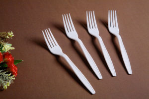 Cutlery Disposable Cutlery Plastic Cutlery pictures & photos