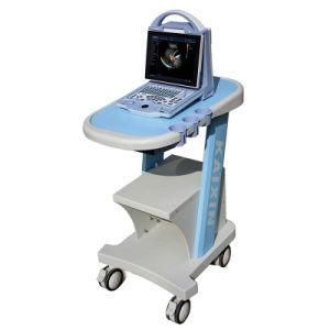 Portable Design Color Doppler Ultrasound Scanner for Animal pictures & photos