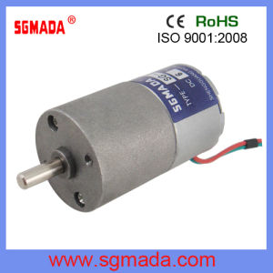 DC Gear Motor (SG-27) for Safe pictures & photos
