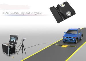 Mobile Vehicle Scanner for Bank, Packing Place pictures & photos