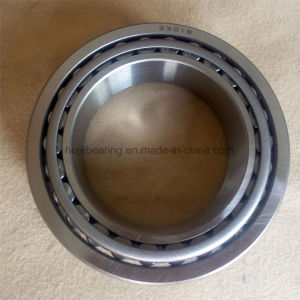 32008 33108 30208 Chrome Steel Mechanical Single Row Taper Roller Bearing pictures & photos