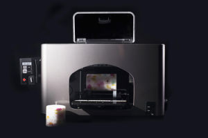 Custom Candle Printing Machine pictures & photos