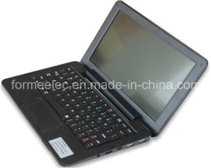 "9"" Mini Android Netbook Portable Notebook Via8880 512MB8GB pictures & photos"