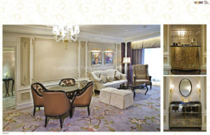 Living Room Furniture-Hotel Furniture pictures & photos