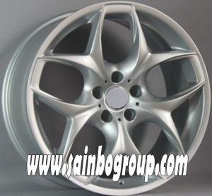 F2015 Hot Sale Vacuum Chrome Replica Alloy Wheels pictures & photos