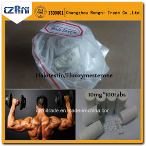 99% Purity Raw Steroid Hormone Powder Fluoxymesteron Weight Loss Pills Halotestin pictures & photos