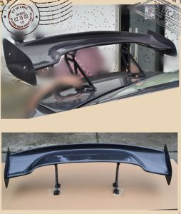 Carbon Fiber Gt Spoiler (143cm) for Universal Style G pictures & photos