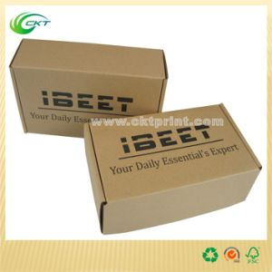 Printing Packing Box with Flexo Printing (CKT-CB-331) pictures & photos