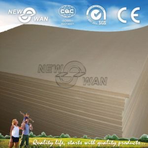 Plain MDF (Medium-density firbreboard) for Furniture (NPM-1122) pictures & photos