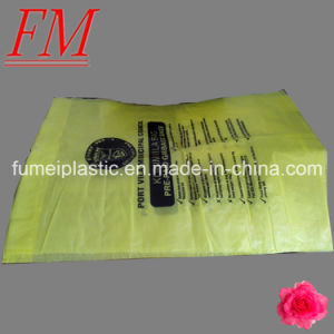 Disposable Plastic Drawstring Garbage Bags