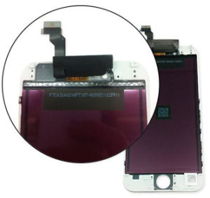 Mobile Phone LCD Screen for iPhone6 pictures & photos