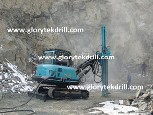 Gl120yw Drilling Rig for Rock Blasting pictures & photos