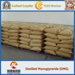 Food Additive Emulsifier Distilled Monoglyceride Dmg pictures & photos