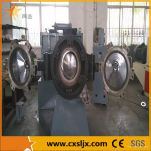 Strainer Extruder for PVC Sheet Calender Production Line pictures & photos