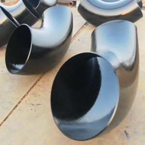 """ANSI A234wpb 28"""" Pure Seamless Carbon Steel Elbow pictures & photos"""