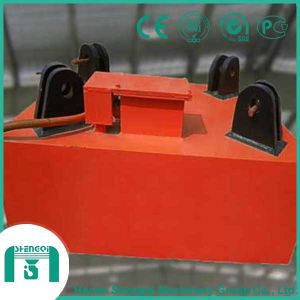 Lifting Electromagnet for Industrial Application Lifting Electric Magnet pictures & photos