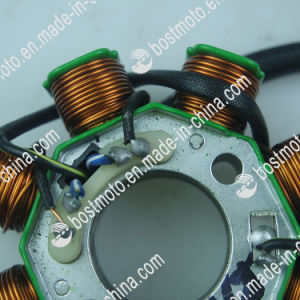 Motorcycle Parts Magnetic Coil Stator Comp for Bajaj 135 pictures & photos