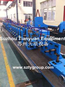 Ty32 Steel Tube Mill Machine