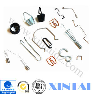 ISO9001 Stainless Steel Wire Forming Spring pictures & photos