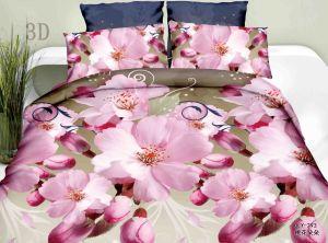 2015 New Design 100% Cotton 3D Bedding Sets pictures & photos